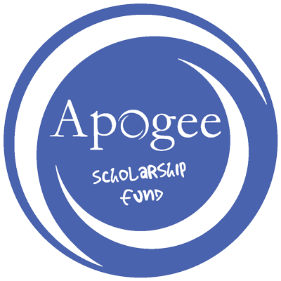 Apogee circle logo small